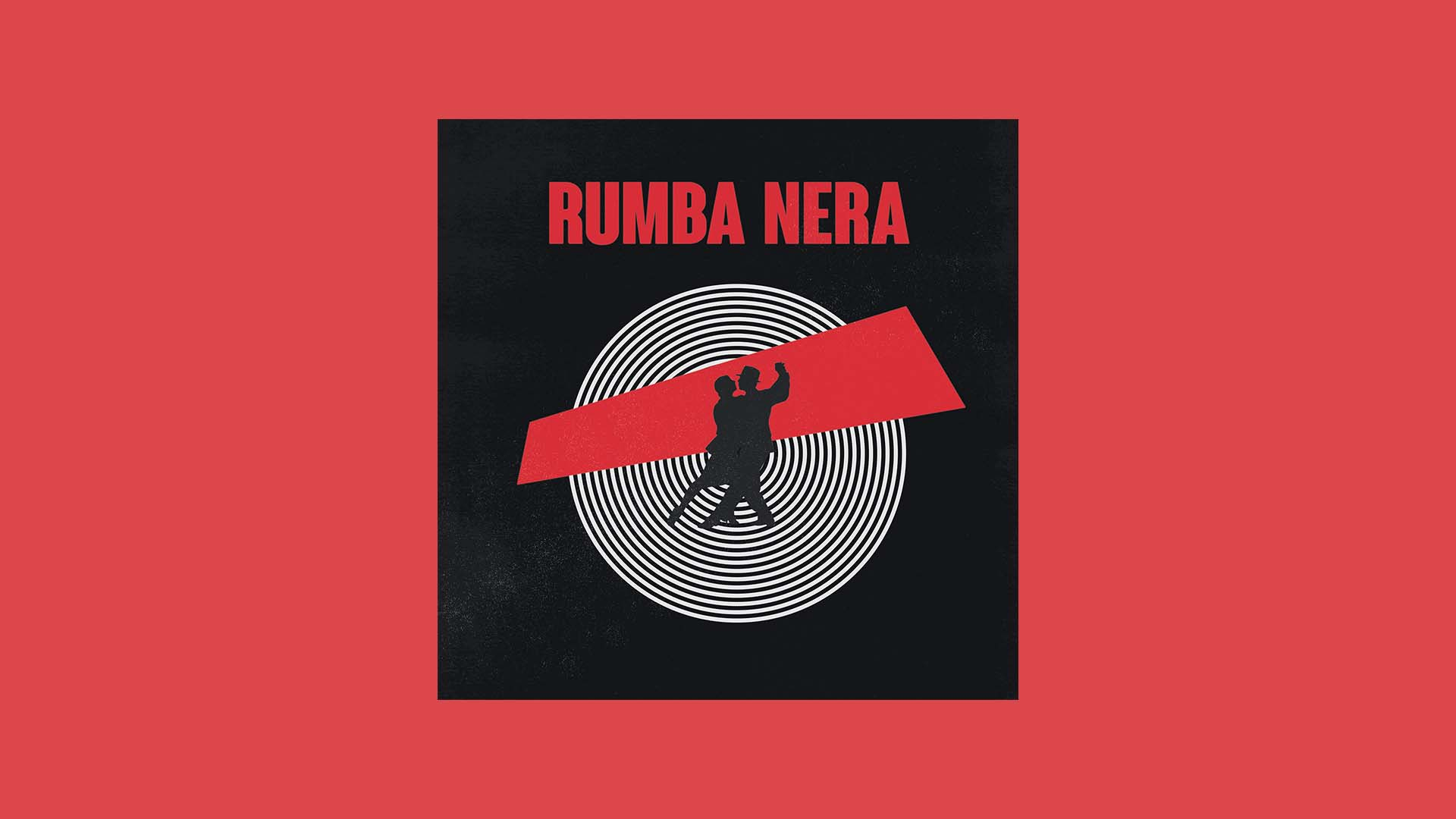 Rumba website cover background
